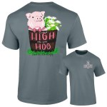 Southernology High On The Hog T-Shirt SMALL