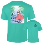 Southernology Up A Creek T-Shirt X-LARGE