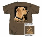 Southern Strut Litho Lab T-Shirt MEDIUM