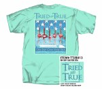 Tried & True Oh Say Can U Sea T-Shirt X-LARGE
