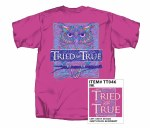 Tried & True Owl T-Shirt SMALL