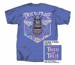 Tried & True Honey Bee T-Shirt SMALL