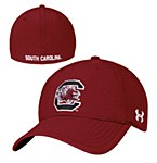 South Carolina Gamecocks Huddle II Stretch Hat