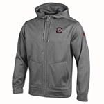 South Carolina Gamecocks 2015 Elevate Hooded Jacket LG