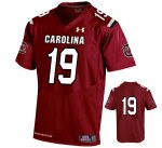 South Carolina Gamecocks #19 Jersey SMALL