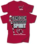 2010 CWS Spirit Stick Shirt YMD