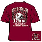 """USC """"11 In 2011"""" SM"""