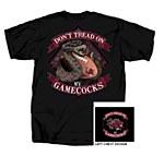 South Carolina Gamecocks Don't Tread T-Shirt SMALL