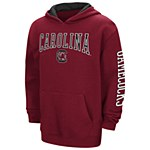 South Carolina Gamecocks Youth Pullover Hoodie YXS