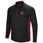 South Carolina Gamecocks Men's 1/4 Zip Windshirt SMALL
