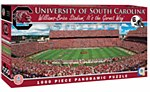 South Carolina Gamecocks Stadium Puzzle