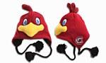 Gamecock Mascot Beanie