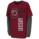 South Carolina Gamecocks Youth Raider T-Shirt YXS