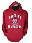 South Carolina Gamecocks Garnet Hoodie SM