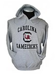 South Carolina Gamecocks Grey Hoodie SM