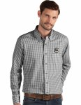 South Carolina Gamecocks Men's Full Button Down Shirts MEDIUM
