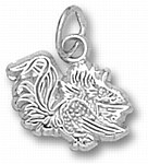 "South Carolina Gamecocks 3/8"" Cock Charm"