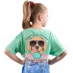 Simply Southern Simple T-Shirt Youth SMALL