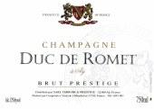 Duc de Romet Brut NV