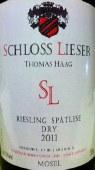 Schloss Lieser Riesling