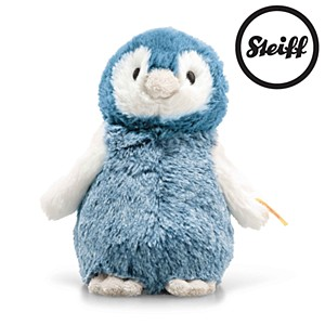 Steiff Soft Cuddly Friends Paule Penguin, 14cm