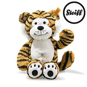 Steiff Soft Cuddly Friends Toni Tiger 30cm