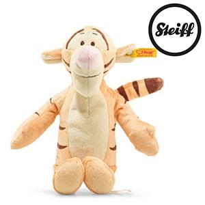 Steiff Baby Disney Tigger, with squeaker, 24cm