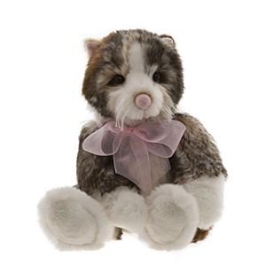Charlie Bear ADORA - Bearhouse (Guinea Pig)