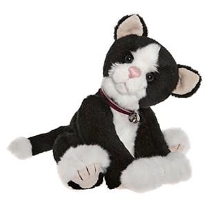 Charlie Bear JINKSY Kitten (Plush)
