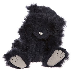 Charlie Bear TEDDY Magnet Bear (Plush)