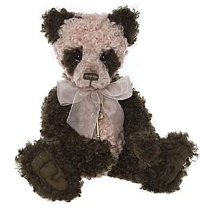 Charlie Bear ETHEL (Vintage)
