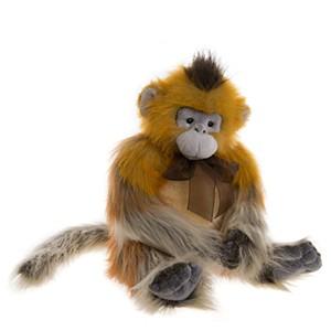 Charlie Bear FIDDY - Bearhouse (Oranguatan)