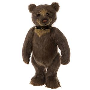 Charlie Bear JJ - LE 1000 (XXL Teddy Bear)