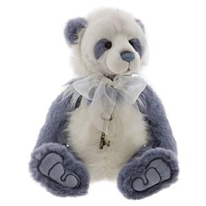 Charlie Bear KELLY (Panda)