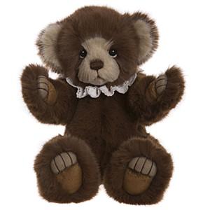 Charlie Bear LANSON - Bearhouse (Plush)