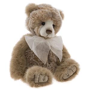 Charlie Bear MICHELLE (Plush)