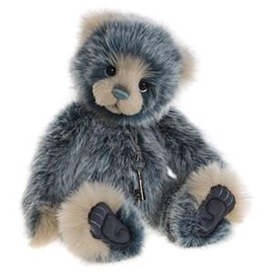 Charlie Bear MUFFIN - Rumblin' Tums (Plush)