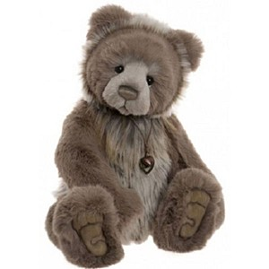 Charlie Bear MOLLY CODDLE - Secret Collection 2018 (Plush)