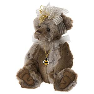 Charlie Bear NYAH (Plush)