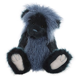 Charlie Bear ROMAN (Plush)