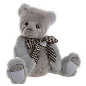 Charlie Bear SHELBY (Plush)