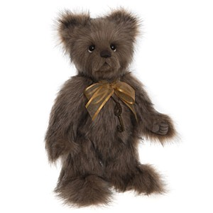Charlie Bear SHRIMPY (Standing)