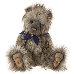 Charlie Bear SKIPPER (Plush)