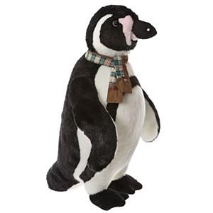 Charlie Bear WADDLE - LE 1000 (XXL Penguin)