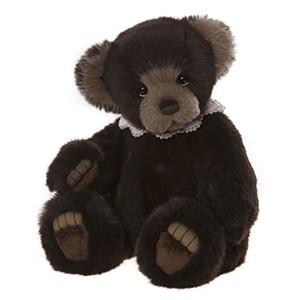 Charlie Bear WOODEND- Bearhouse (Plush)