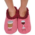 snoozies! Pairables - AM PM - Coffee & Wine