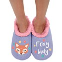 snoozies! Pairables - Foxy Lady