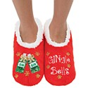 snoozies! Pairables - Christmas 'GINgle Bells'