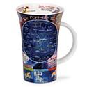 Dunoon Night Sky Glencoe Shape Mug (500ml)