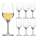 Dartington SIX - Set of 6 Wine Glasses